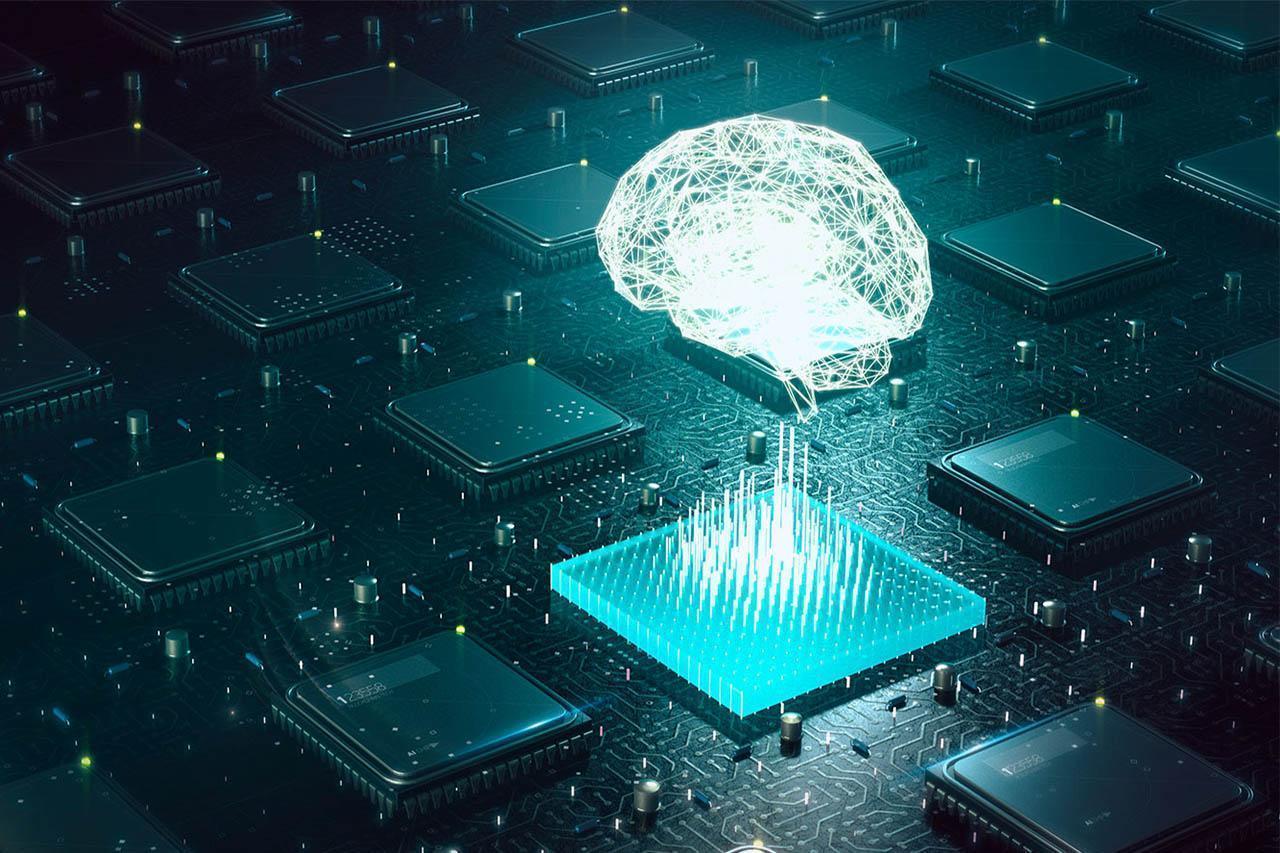 Inteligencia asistida deep learning y machine learning