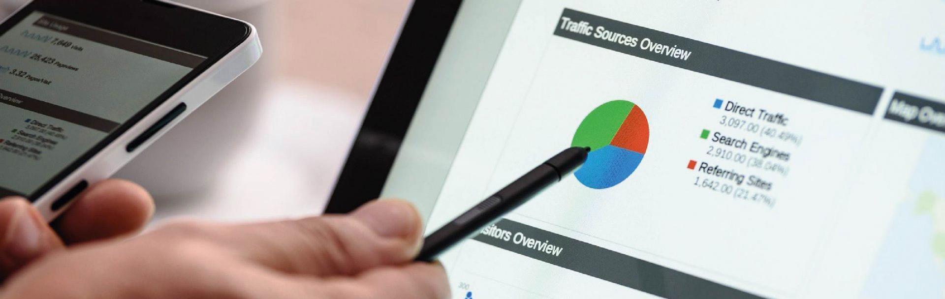 Cloud platform for promoter's management in Falabella stores