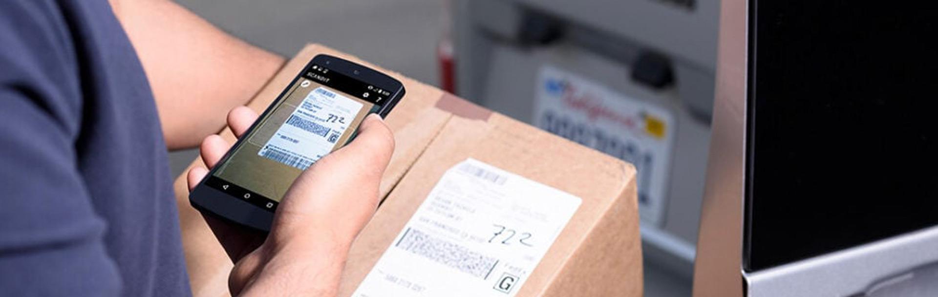 Solución mobile para field services