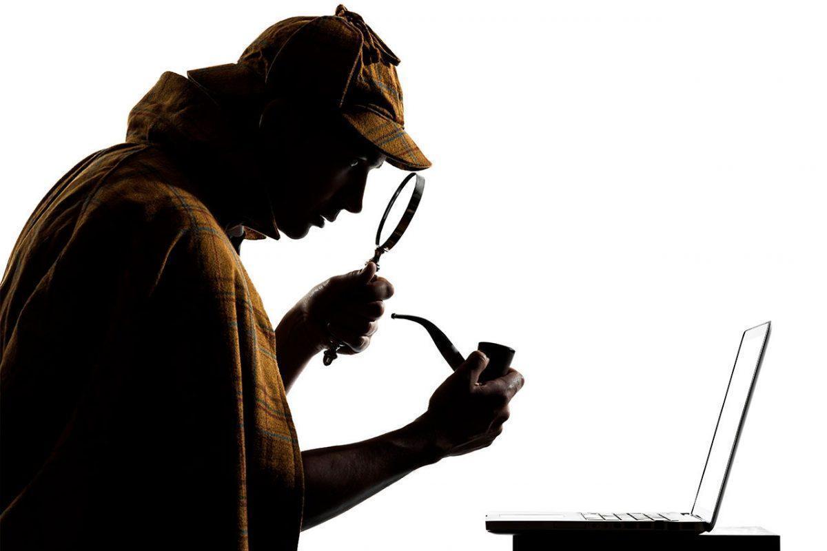 DevOps, Fragmentado y Sherlock Holmes