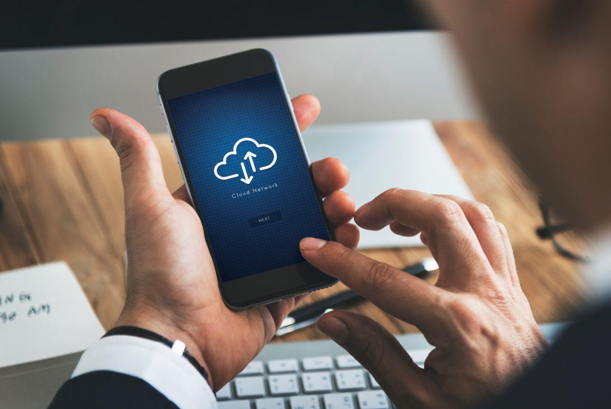Modelo operativo cloud