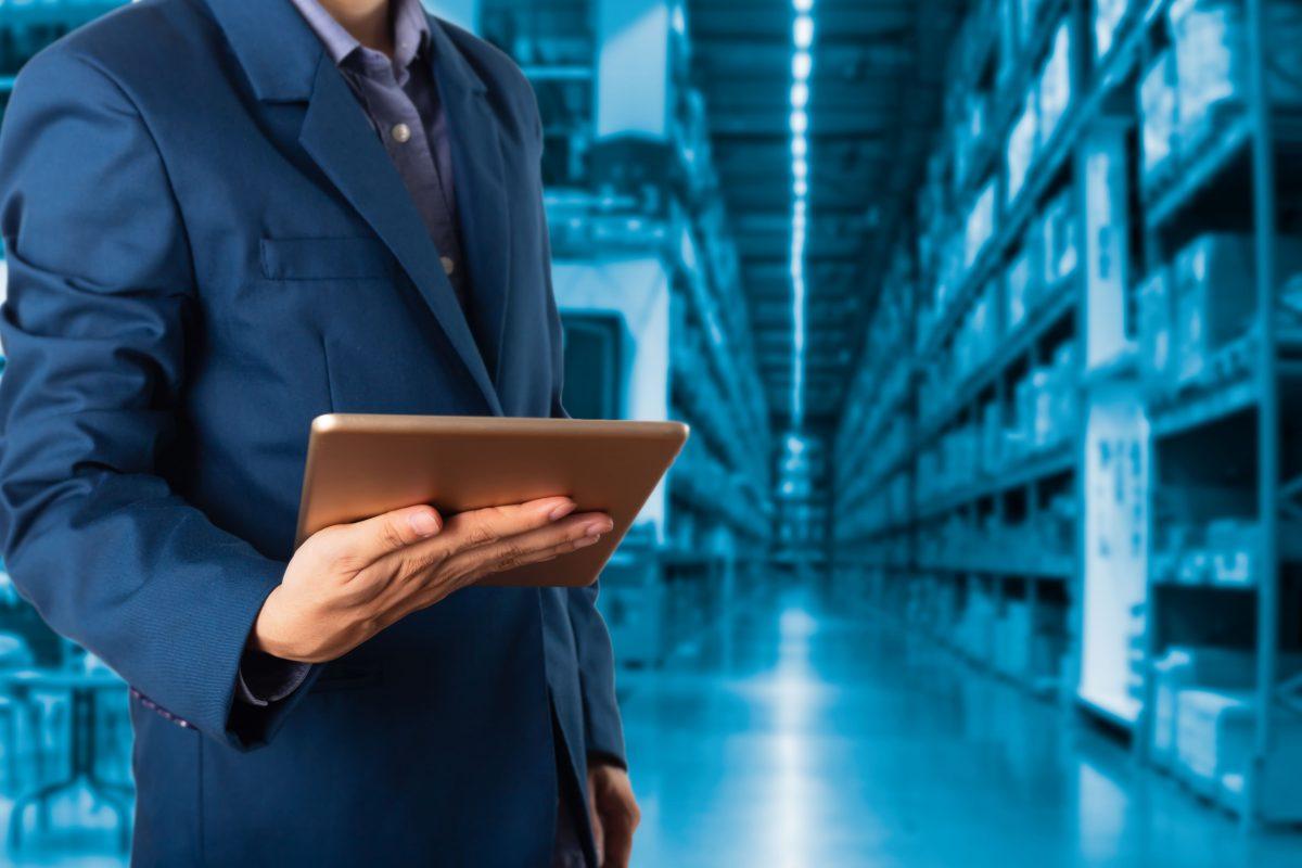 Inteligencia Artificial en Mercadería